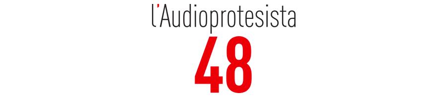 L'AUDIOPROTESISTA 48